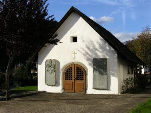 friedhofkapelle
