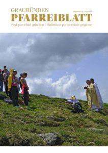 Titel Pfarreiblatt Mai 2017